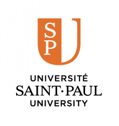 University of St. Paul logo